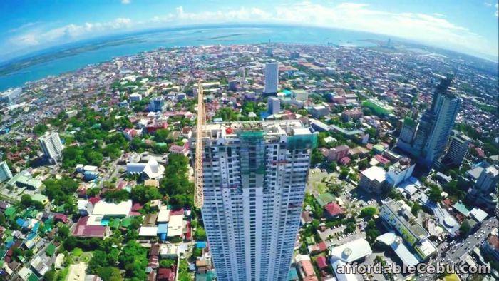 1st picture of Condo units for sale near Mango Avenue Cebu For Sale in Cebu, Philippines