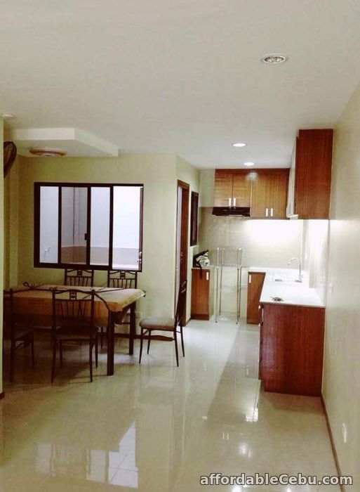 2nd picture of House and lot for sale in labangon RFO For Sale in Cebu, Philippines
