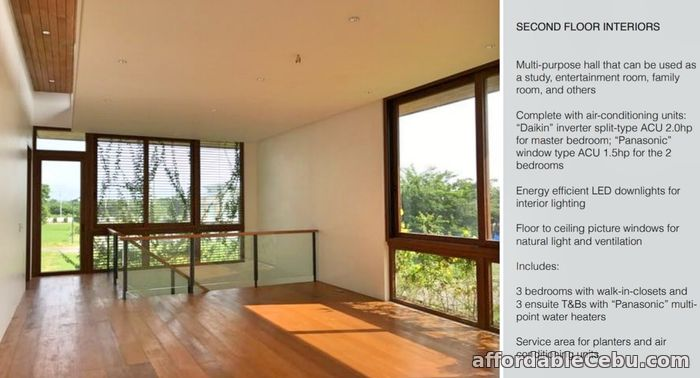 2nd picture of For Sale: Brand New House and Lot in Treveia Nuvali For Sale in Cebu, Philippines