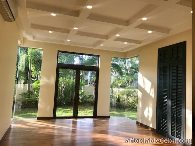 2nd picture of BRAND NEW MODERN CORNER HOME in AYALA ALABANG For Sale in Cebu, Philippines