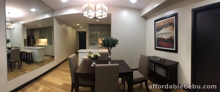 4th picture of FOR LEASE: 1 BR at THE RESIDENCES AT GREENBELT, MAKATI For Rent in Cebu, Philippines