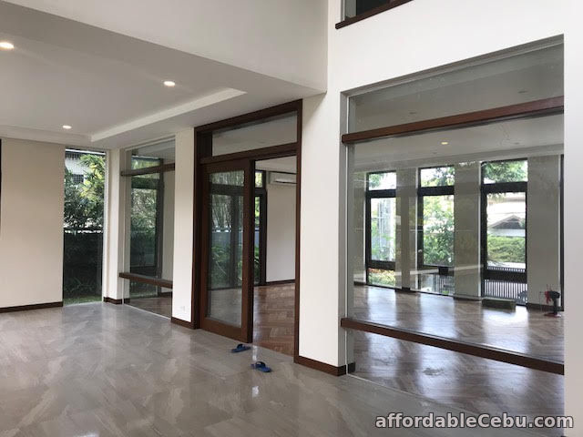 5th picture of NEW HOME IN AYALA ALABANG FOR SALE For Sale in Cebu, Philippines