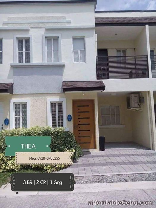 2nd picture of No spot cash downpayment (Rent to Own) 7,500 Reservation Fee For Sale in Cebu, Philippines