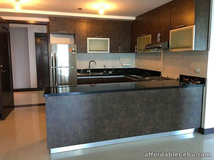 5th picture of FOR SALE: 3-BEDROOM UNIT THE ADDRESS AT WACK WACK For Sale in Cebu, Philippines