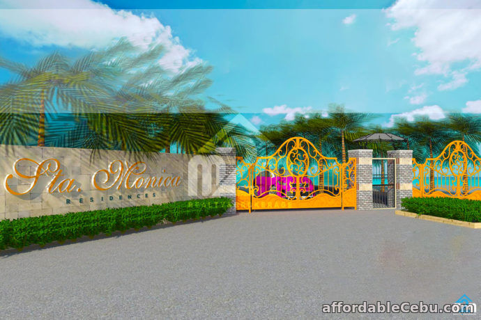 1st picture of Sta. Monica Residences(BEACHLOT) Victorias, San Remigio Cebu For Sale in Cebu, Philippines