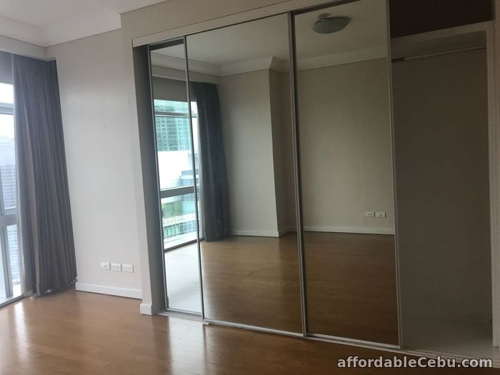 2nd picture of 3BR FOR LEASE, PACIFIC PLAZA TOWERS-BGC For Rent in Cebu, Philippines