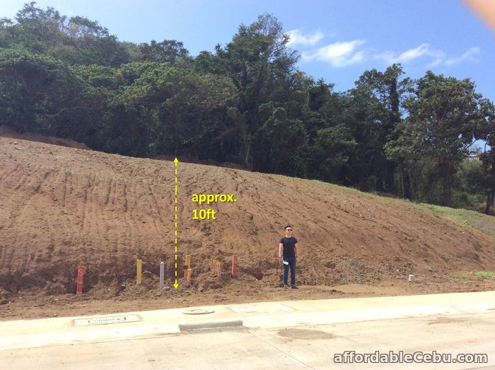 4th picture of FOR SALE: Exceptional Lot at AYALA GREENFIELD ESTATES For Sale in Cebu, Philippines