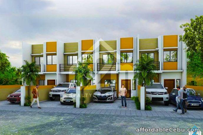 1st picture of Optima Highway-77(TOWNHOUSE) Gaisano Grand, Talamban, Cebu City For Sale in Cebu, Philippines