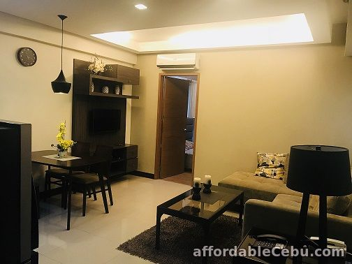 1st picture of FOR SALE: 1BR Morgan Suites Executive Residences – Tower 3 For Sale in Cebu, Philippines