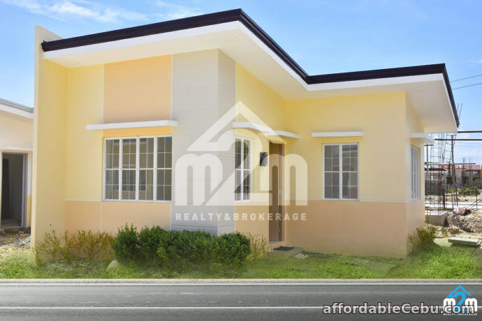 2nd picture of Futura Homes(BEATRICE MODEL)Suba-Basbas Lapu-Lapu For Sale in Cebu, Philippines