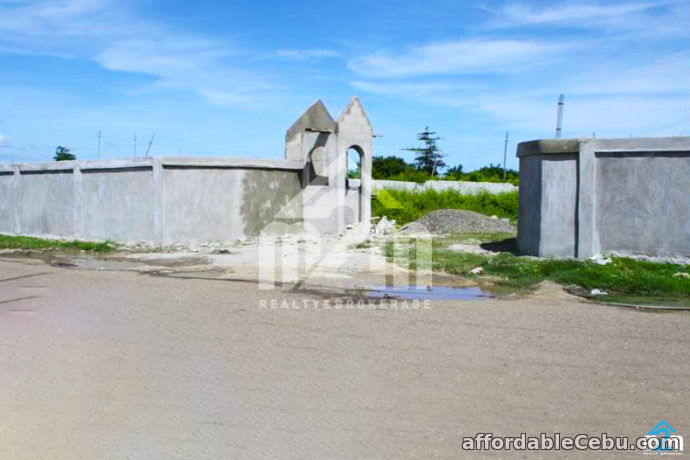 4th picture of Da Costa Ville Subdivision(LOT ONLY) Soong, Lapulapu City, Cebu For Sale in Cebu, Philippines