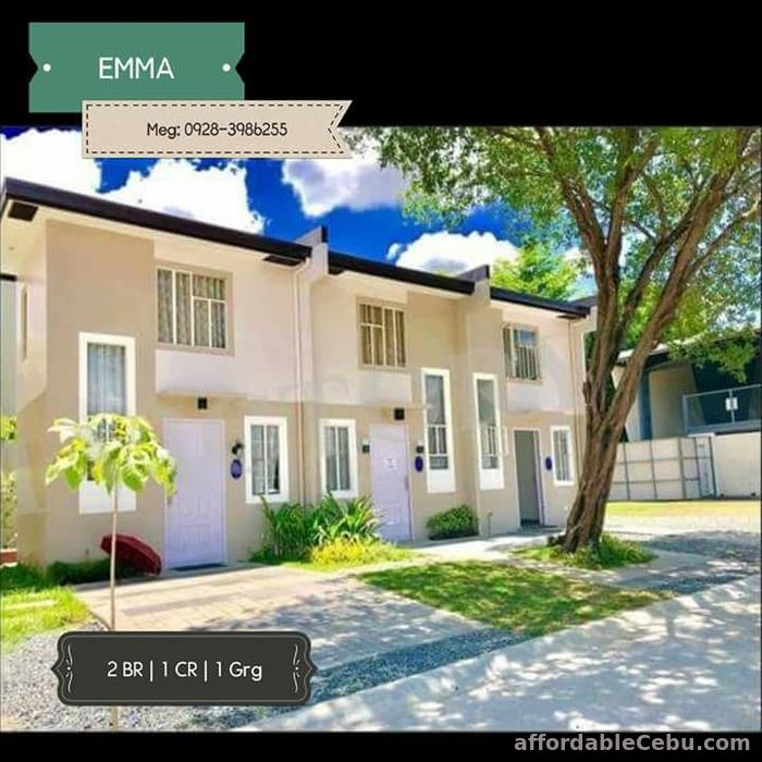 1st picture of Installment House and lot in Imus Cavite For Sale in Cebu, Philippines