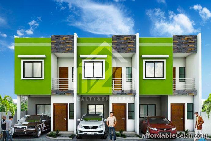 1st picture of Optima-NRA(TOWNHOUSE) Plaridel, Mandaue, Cebu City For Sale in Cebu, Philippines