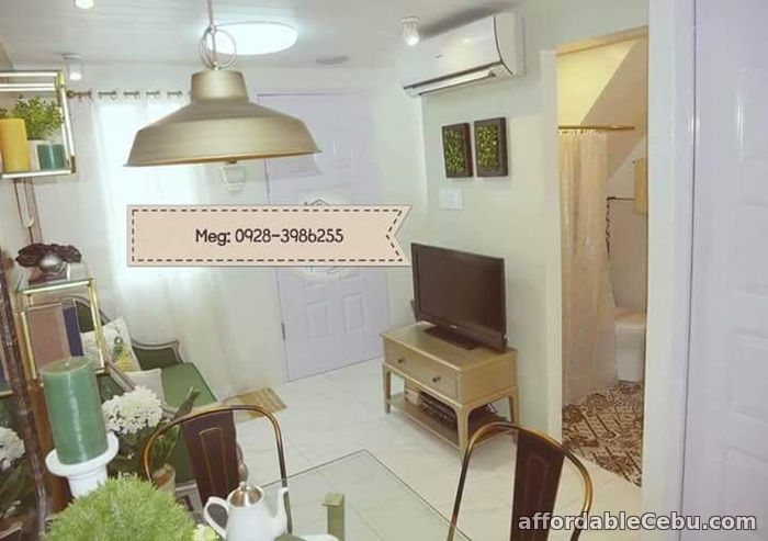 3rd picture of Go RENT TO OWN at Renting Price (9k/month) For Sale in Cebu, Philippines