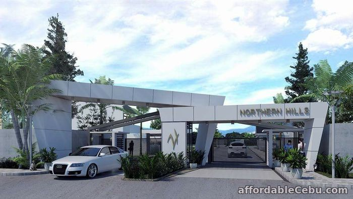 3rd picture of LOT Only 5 Years To Pay NO Interest For Sale in Cebu, Philippines