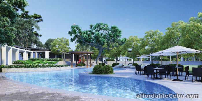 3rd picture of 2 BEDROOMS HOUSE AND LOT WITH AN OCEAN VIEW FOR SALE IN CEBU., COMPOSTELA For Sale in Cebu, Philippines