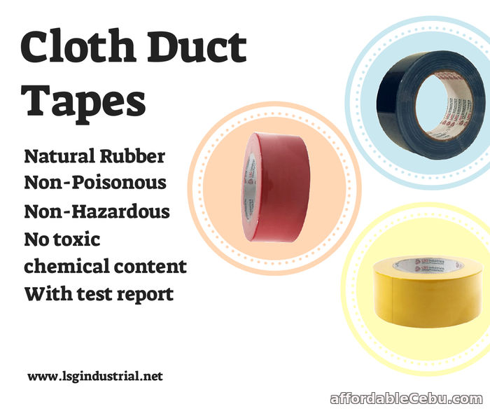 1st picture of Duct Tapes Philippines For Sale in Cebu, Philippines
