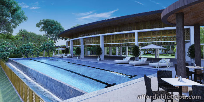 4th picture of 3 Bedrooms Single Detached For Sale With Overlooking Sea View For Sale in Cebu, Philippines