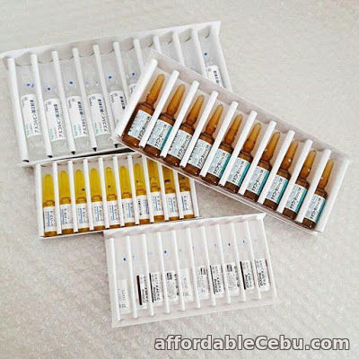 2nd picture of Snow White IV drip glutathione For Sale in Cebu, Philippines