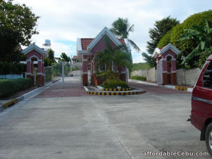 1st picture of Ready to build lot for sale in Carcar City For Sale in Cebu, Philippines