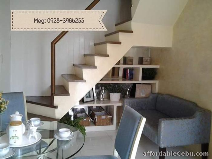 4th picture of Installment/ Rent to own House and lot Imus Cavite complete Title For Sale in Cebu, Philippines
