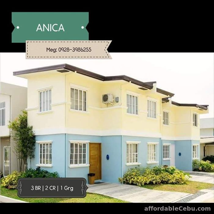 3rd picture of Rent to Own Townhouse and Single Attached House and Lot 9k to 40k For Sale in Cebu, Philippines
