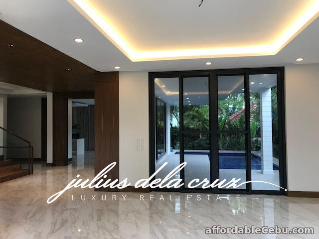 3rd picture of Ayala Alabang Well Designed, High End Modern House For Sale For Sale in Cebu, Philippines
