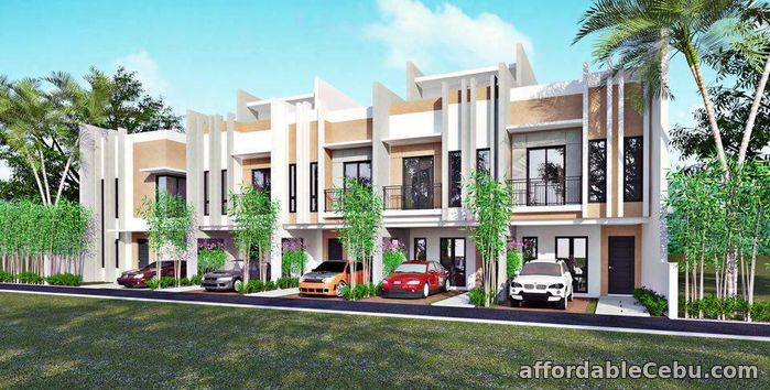 2nd picture of Pre-selling Single Attached House for sale at Lahug Cebu City For Sale in Cebu, Philippines