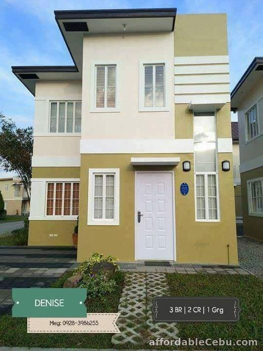5th picture of Rent to Own Townhouse and Single Attached House and Lot 9k to 40k For Sale in Cebu, Philippines