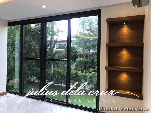 5th picture of Ayala Alabang Well Designed, High End Modern House For Sale For Sale in Cebu, Philippines