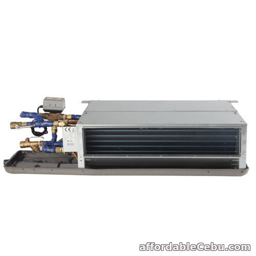 Chilled Water Fan Coil Unit Fcu Supply And Install Fast