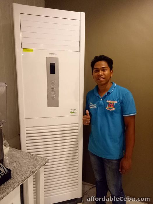 1st picture of Air Conditioner Supply and Installation Offer in Cebu, Philippines