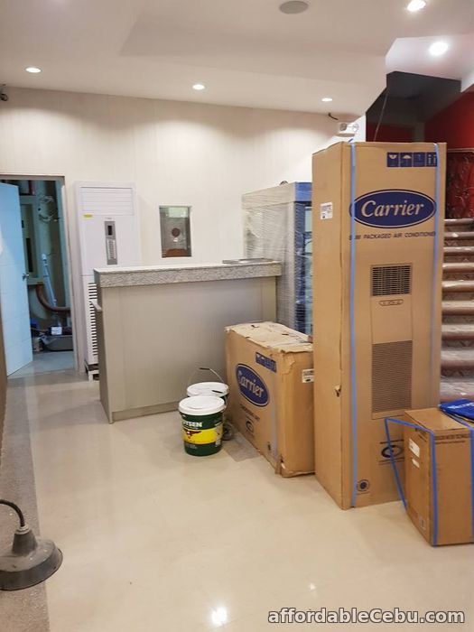 2nd picture of Air Conditioner Supply and Installation Offer in Cebu, Philippines