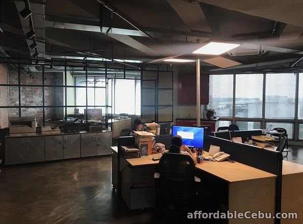 1st picture of Office in Alabang For Sale - Ayala Life FGU Centre For Sale in Cebu, Philippines