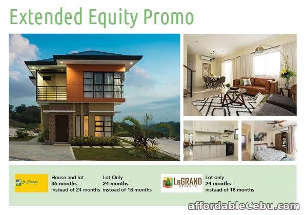4th picture of Houses for sale at St. Francis Hills in Consolacion Cebu For Sale in Cebu, Philippines
