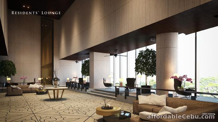 3rd picture of Park Central Towers For Sale in Cebu, Philippines