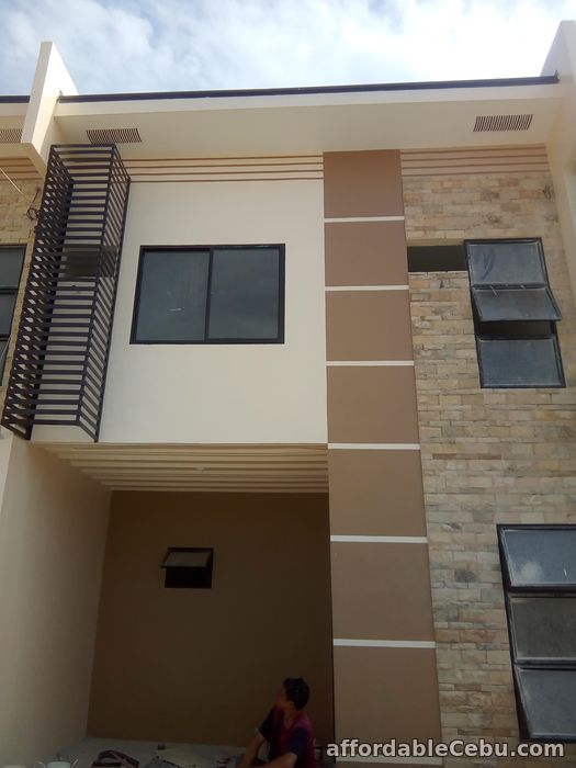 1st picture of House and Lot for Rent For Rent in Cebu, Philippines