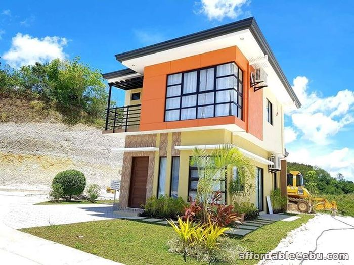 1st picture of Houses for sale at St. Francis Hills in Consolacion Cebu For Sale in Cebu, Philippines