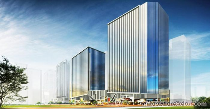 5th picture of For Sale: Brand new office space at High Street South Corporate Plaza Tower 1 For Sale in Cebu, Philippines