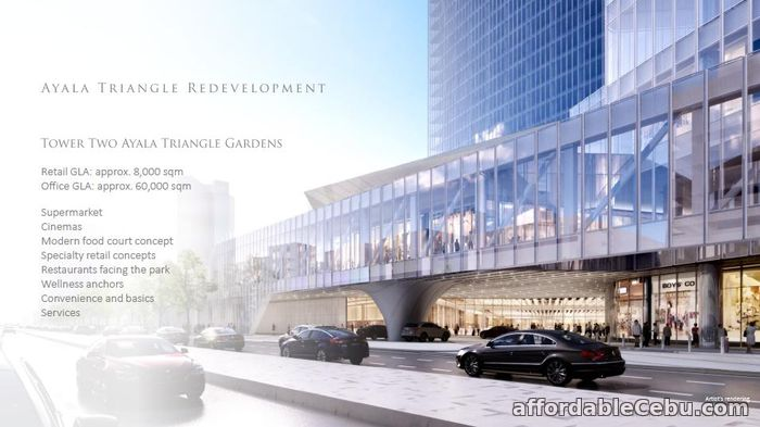 2nd picture of Park Central Towers For Sale in Cebu, Philippines