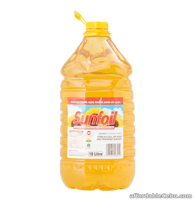 3rd picture of Sunflower and Vegetable Oil 1L, 1.8L , 2L, 3L, 5L For Sale in Cebu, Philippines