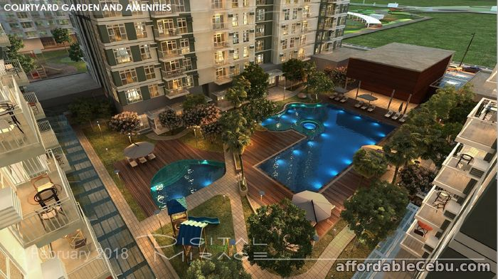 2nd picture of Park Cascades For Sale in Cebu, Philippines