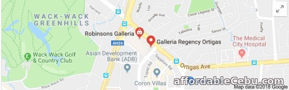 5th picture of Galleria Regency Ortigas For Sale For Sale in Cebu, Philippines
