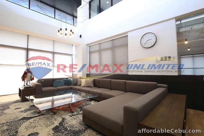 1st picture of Greenmeadows House and Lot For Sale For Sale in Cebu, Philippines