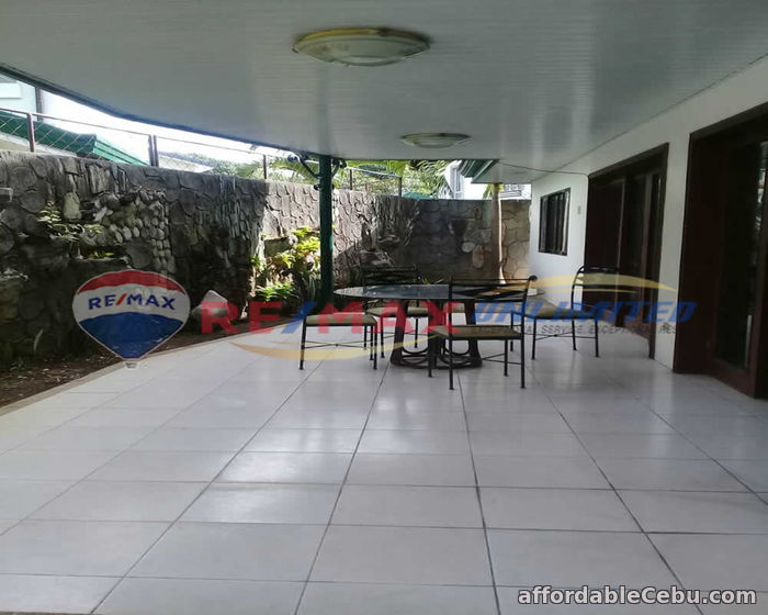 3rd picture of AYALA ALABANG VILLAGE HOUSE AND LOT FOR LEASE For Rent in Cebu, Philippines