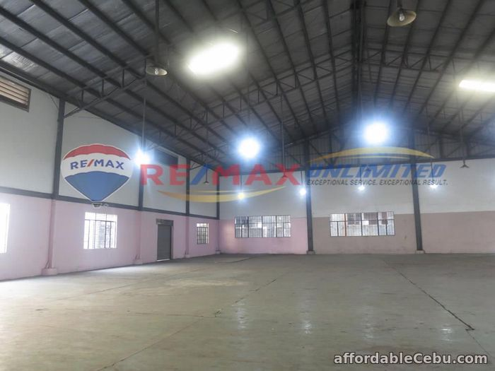 4th picture of San Pedro Laguna Warehouse For Lease For Sale in Cebu, Philippines