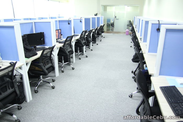 2nd picture of Seat Lease Services At A Reasonable Price For Rent in Cebu, Philippines