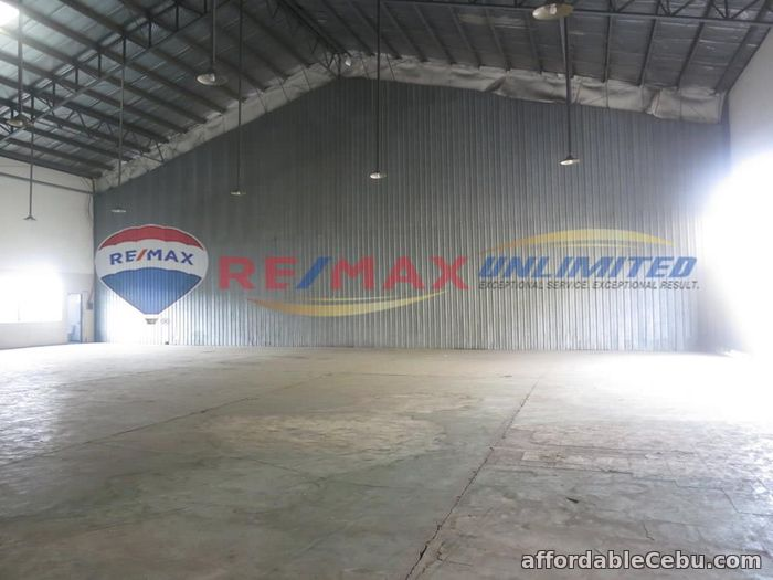 1st picture of San Pedro Laguna Warehouse For Lease For Sale in Cebu, Philippines