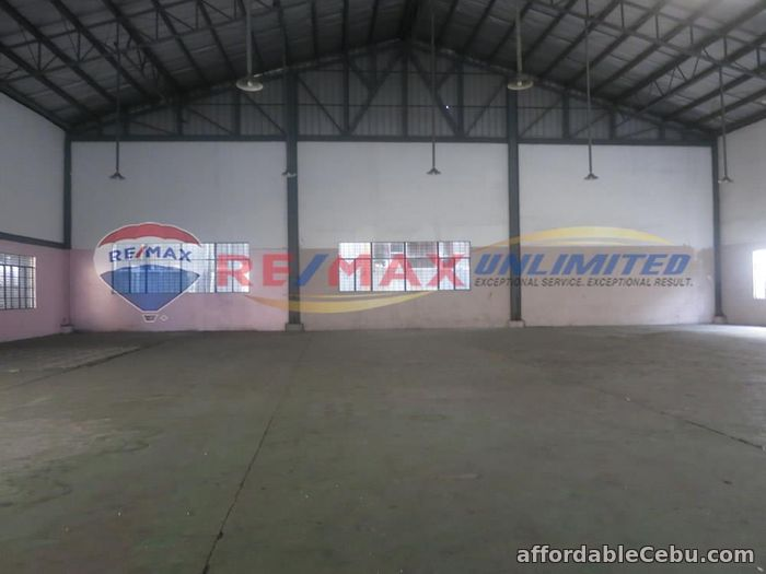 3rd picture of San Pedro Laguna Warehouse For Lease For Sale in Cebu, Philippines