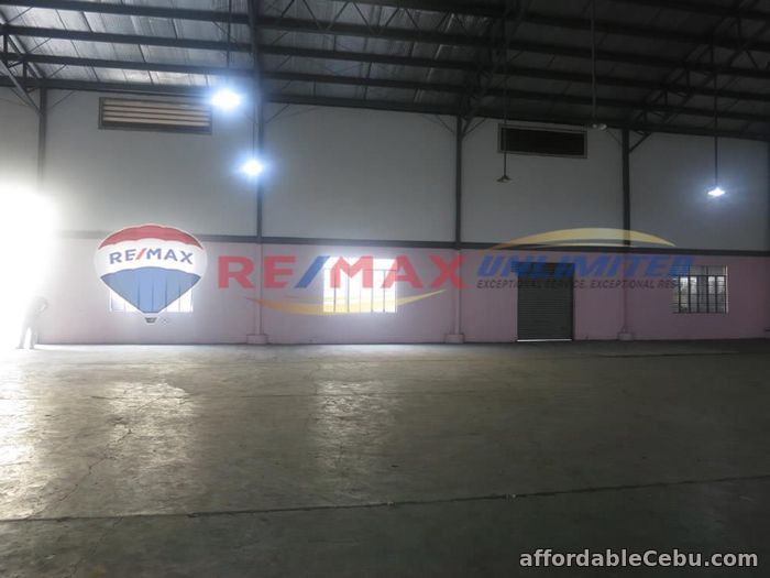 2nd picture of San Pedro Laguna Warehouse For Lease For Sale in Cebu, Philippines